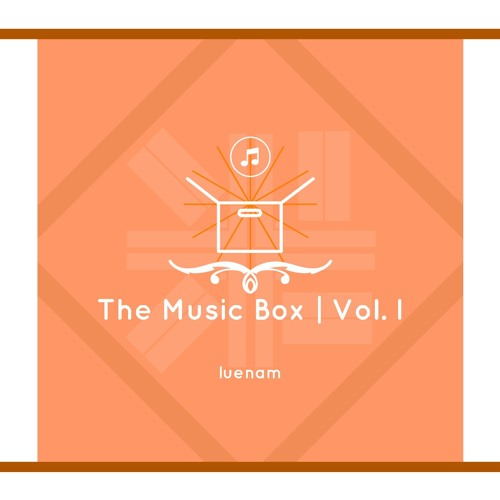 Kudasai - Vibrancy [Music Box Cover]