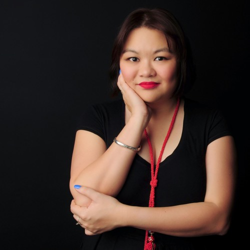 Harvardwood Interview with Judith Huang (Nathan Clarke)