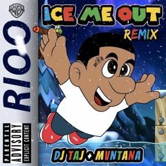 Mvntana & DJ Taj - But It Still Jiggle (Ice Me Out Remix) #EMG