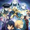 Sword Art Online: Alicization (OP 2 / Opening 2 FULL) [ASCA - RESISTER]
