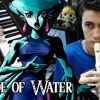 """Serenade of Water """"Zelda Ocarina of Time""""   Piano and Recorder Flute Cover"""