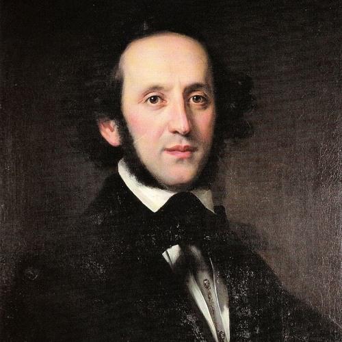 Felix Mendelssohn-Bartholdy - Sonate Nr. 6 d-Moll, I. Choral con variazioni