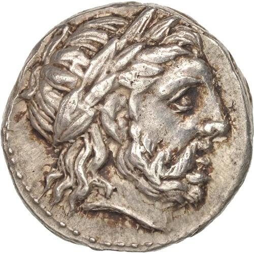 Philippe II et les cités grecques (Part VII)