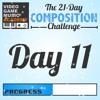 #21daysofVGM Day 11 - Snakey Chantey