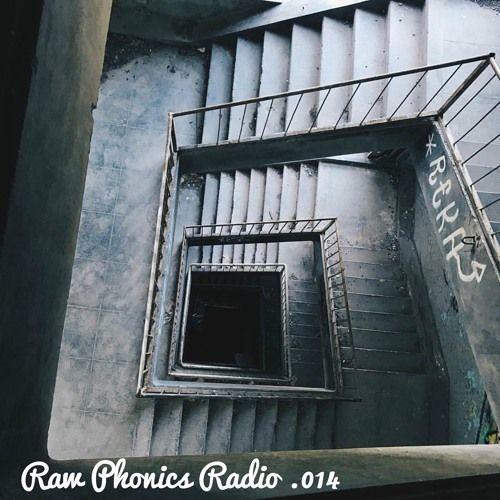 "Raw Phonics Radio #024 - ""Minimal Market"" (RPR024)"