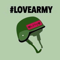 Love Army Fight For Rohingyas