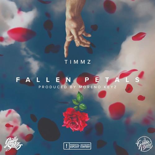 Timmz - Fallen Petals (prod. by Moreno Keyz)
