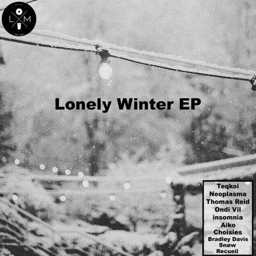 L O N E L Y   W I N T E R   (Lonely Music EP)