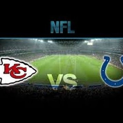NFL Divisional: Colts @ Chiefs Intro