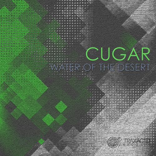 Cugar - Soul of Techno (Original Mix) [TRAXACID RECORDS] 28th January 2019