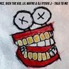 Talk To Me Remix Tory Lanez Feat Lil Wayne Rich The Kid And Dj Stevie J Mp3