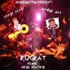 """CAA$I CAA$I x DAVINE JAY - """"RUGRAT REMIX"""" (OFFICIAL AUDIO)"""
