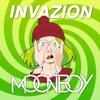 MOONBOYS INVAZION Vol. 1