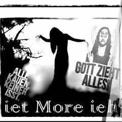 S.A.S vs. M.I.R feat. Schäpperella -iet More ieh-
