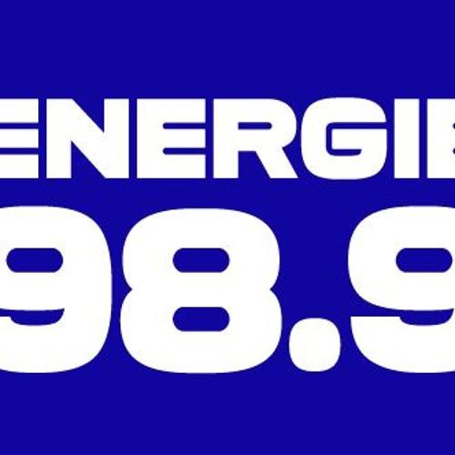 LIVE ENERGIE Alex Tétreault