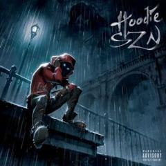 A Boogie Wit Da Hoodie - Savage (Instrumental)
