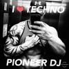 Pioneer DJ DDJ-1000 (Techno Live Mix 2019.01.12)