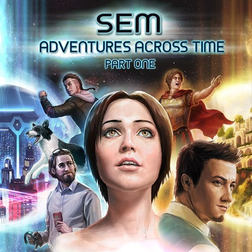 Chapter One - Deep In The Himalayan Mountains (Sem: Adventures Across Time)