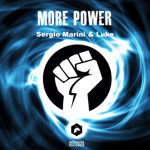 Sergio Marini & Luke - More Power (teaser)
