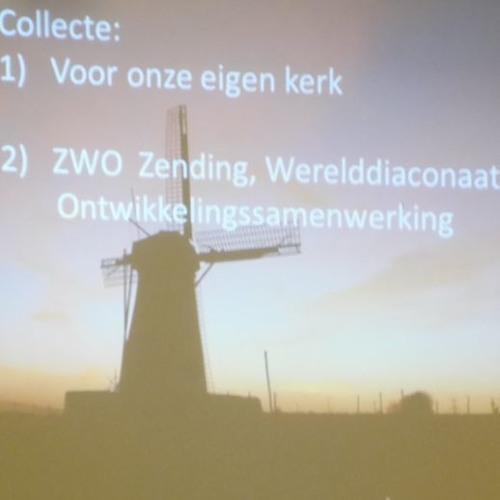 Dienst 13 01 2019 Nieuwland Pascal Handschin