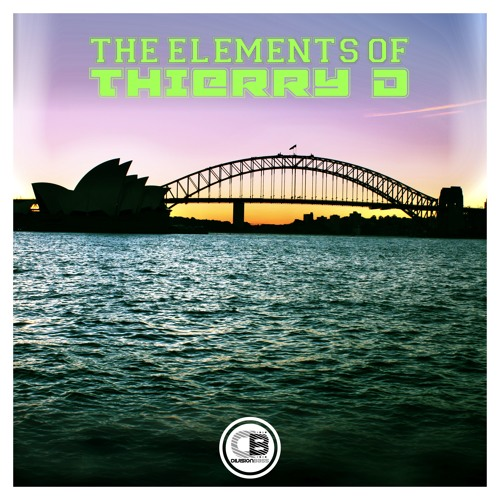The Elements Of Thierry D By Thierry D | Releases 23rd January 2019