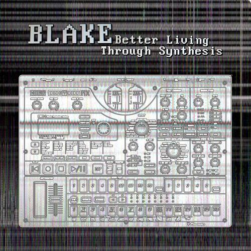 03. Blake - Mono Trucker