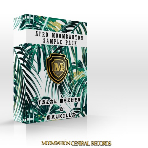 Afro Moombahton Sample Pack By Talal Mezher & Maukilla by