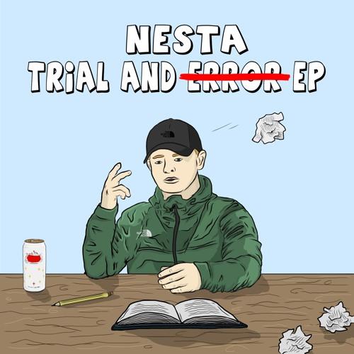 Nesta - Trial And Error (EP) 2019