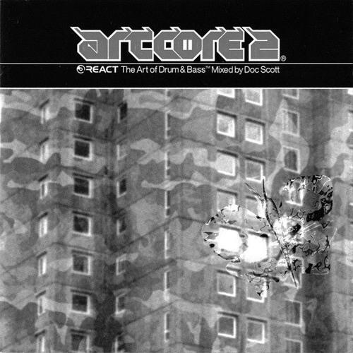 Doc Scott: Artcore 2 (1996)
