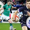 Scotland vs Ireland Rugby Live Stream