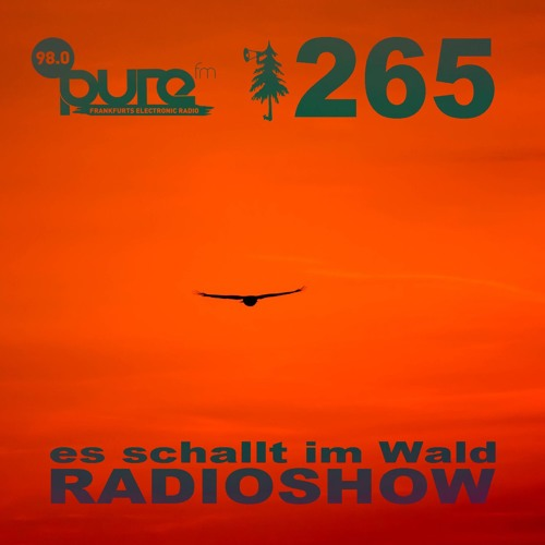 ESIW265 Radioshow Mixed by Tonomat