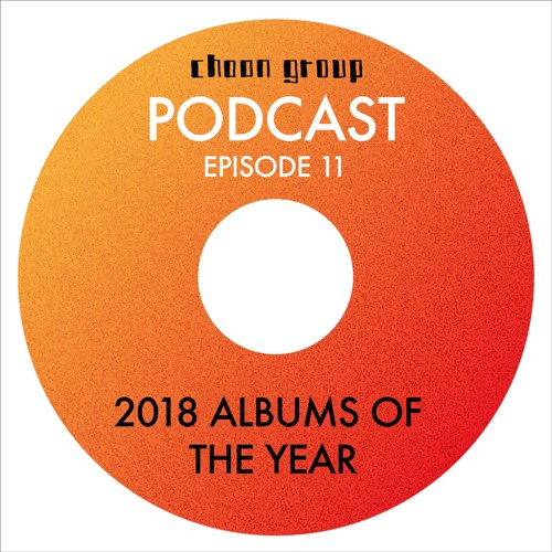 Episode 11: Best of 2018 User Poll