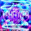 Young Tye Presents - HD Takeover Radio 50 (Guest Mix: Crystal Lake)