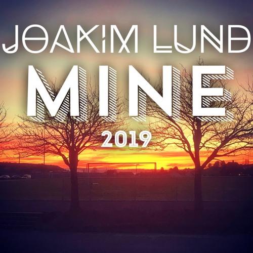 Joakim Lund - Mine 2019