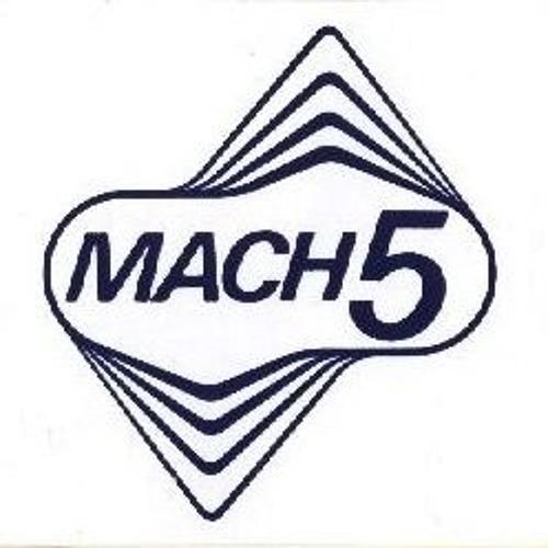 RADIO MACH 5 - Ivano Moro Intervista Claudio Astorri