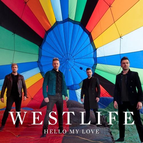 Westlife - Hello My Love (daves Mix)