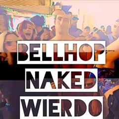 NakedWeirdo Mix - Sludge Techno - FMG Dec 2019