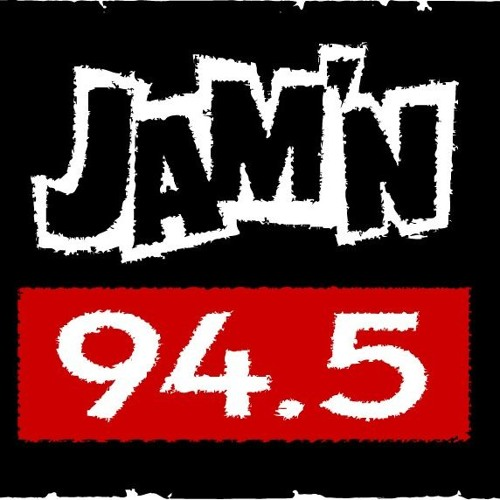 2019 JAMN 945 NEW YEARS MIXSHOW