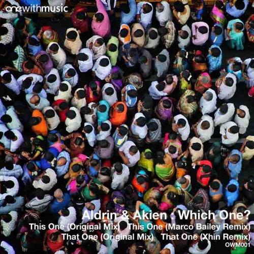OneWithMusic OWM001
