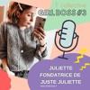 #3 Juliette - Fondatrice de la marque Juste Juliette