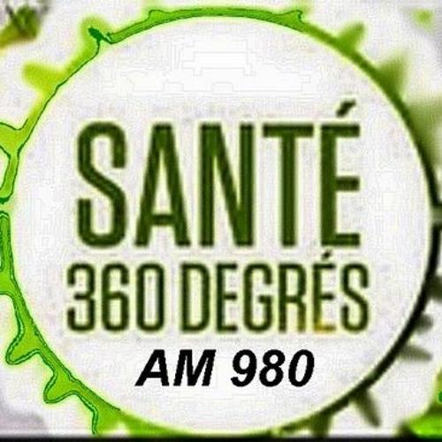 Santé 360 degré 12 janv 2019