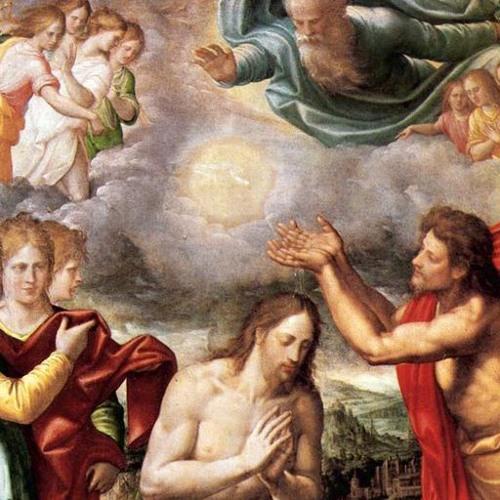 0345 - Baptised With Christ - Luke 3 vs15-16 and 21-22 - Geoff Chapman - 13-01-2019.mp3