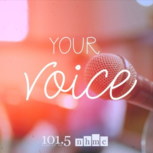 Your Voice - The Waffle Press 1/13/19