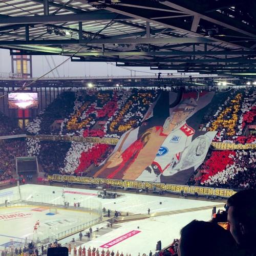 """#69 Mehr Nass als Hass - Das Wintergame-""""Derby"""""""
