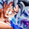 'DBS Goku Ultra Instinct Remix' AMB!