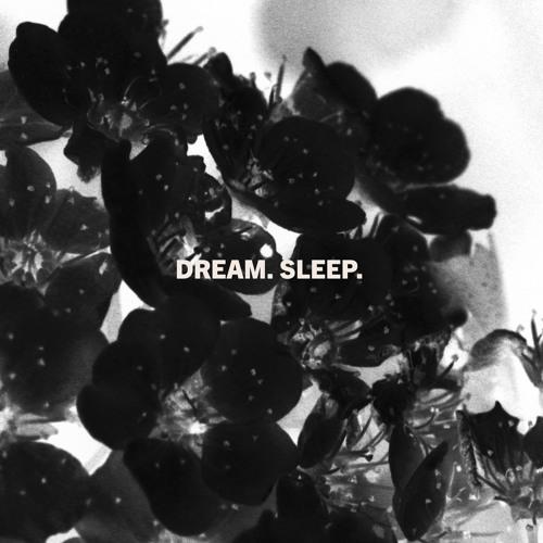 Dream. Sleep.