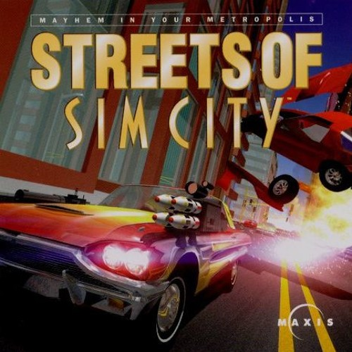 Episode 165: Streets of Sim City