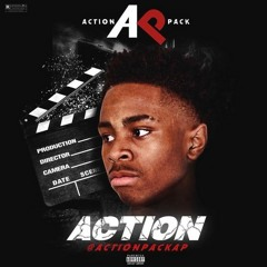 """Action Pack AP Type Beat """"that action"""" prod.K.Loupe"""