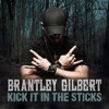 Kick It In The Sticks-Brantley Gilbert-JeremiahBrownMusic Cover