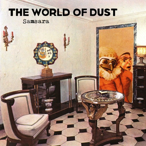 The World of Dust - Blood